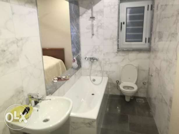 For Sale in Zayed Dunes For sale ground apartment 138m الشيخ زايد -  6