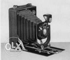 HAGEE CAMERAS 1921 Collectors Edition (Extremely good Condition)
