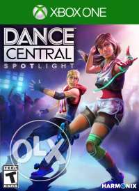 Dance central kinect for xbox one Digtal code