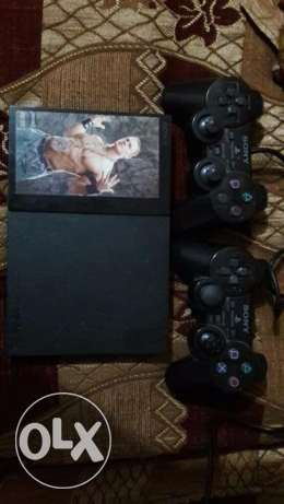 Ps2 for sale like new