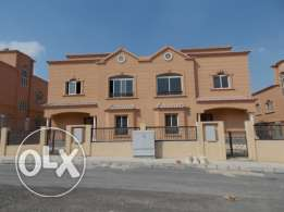 twin house resale in princess compound october