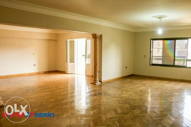 Apartment in Madinet nasr For sale