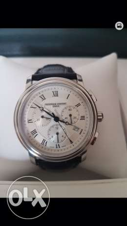 Brand new Frederique Constant watch