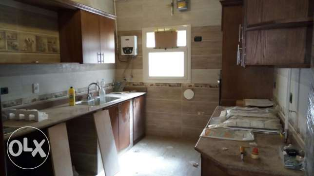 apartment for rent in ELNARGES التجمع الخامس -  6