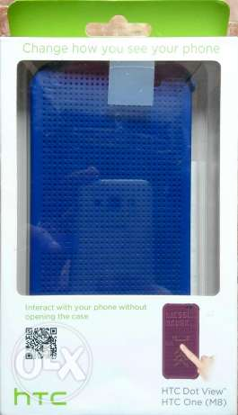 HTC one ( M8 ) cover