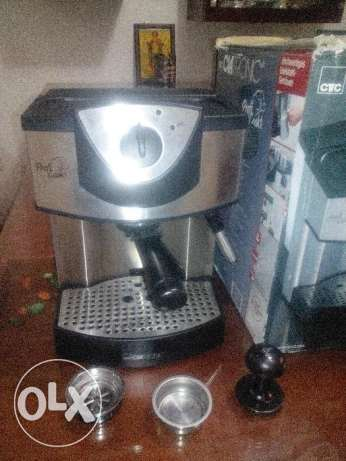 espresso Machine proficook Germany original