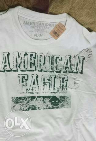 American Eagle t-shirt from Turkey