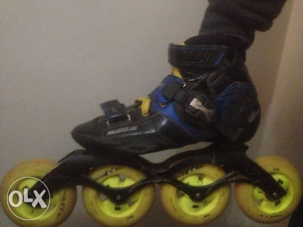 Powerslide skate for sale