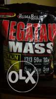 Megataur mass gainer