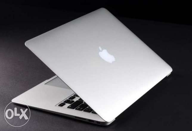 MacBook Air 13-inch Core i5 /8GB 2015