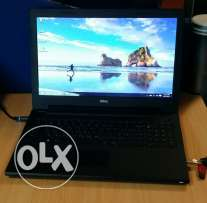 Dell inspiron 3543. 5th gen. Corei5. 4 gb. 500gb Nvidia 2gb