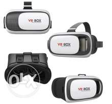 Vr box second edition (new)