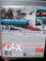 PS3 Watch Dogs signature edition للجاديين