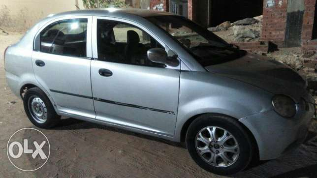 Speranza Sale car