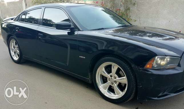 Dodge Charger fore sale perfect condition المعادي -  7