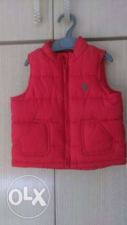 جاكيت أولاديMother care jacket