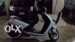 Scooter peugeot vivacity