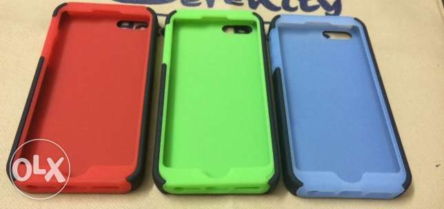 IPhone cover 5/5s