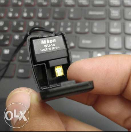 Nilon WU1a wireless adapter