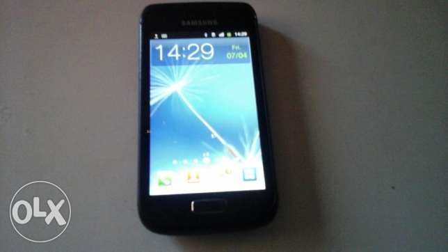 *** SAMSUNG Mobile phone, GALAXY WONDER 18150, like new ***
