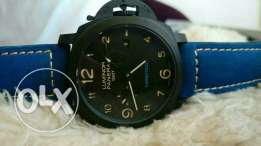 Luminor Panerai Gmt Automatic