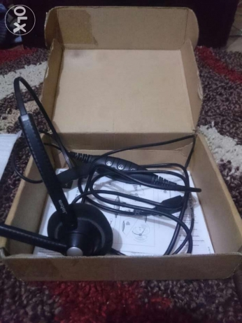 Jabra BIZ 1900 DUO Handset like new الحلمية -  2