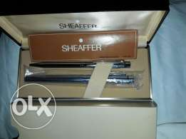 Sheaffer Targa chrome