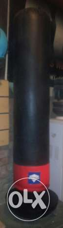 Boxing (ICEBURG) Standing Punching Bag حدائق الاهرام -  1