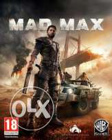 Madmax ps4