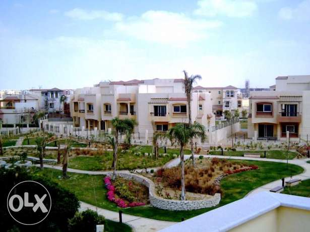 Townhouse for sale at Katameya Residence القاهرة الجديدة -  4