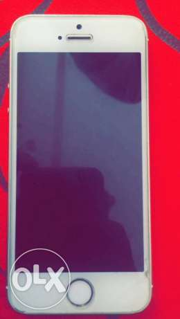 For sale Iphone 5s 6 أكتوبر -  4