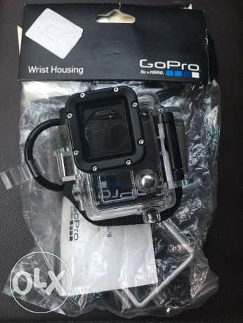 Arm rest GoPro 3,4 like new