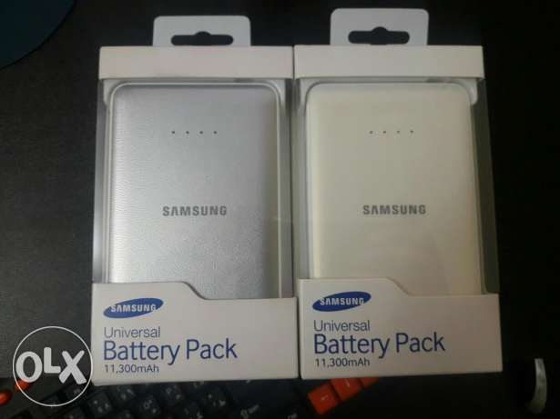 Samsung Battery Pack 11300