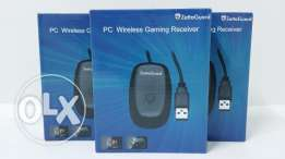 Xbox 360 Controller Wireless Gaming Receiver for Windows
