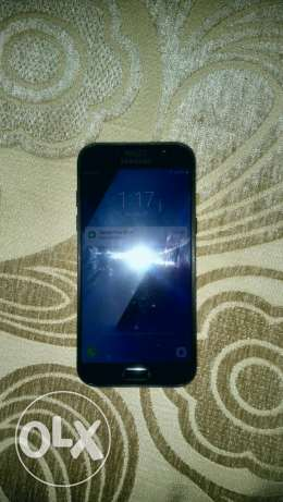A5 2017 black single sim like zero used for a month