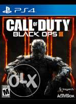 Call of duty blackops 3 for playstation 4 sealed brand new