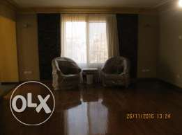 New Luxuray Furnished Apartment (never used) - modern style for expats