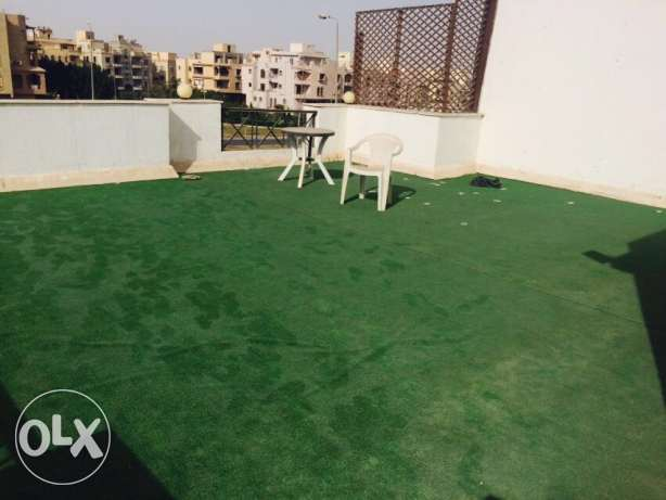 townhouse for sale In hadayk mohandsen zayed الشيخ زايد -  2