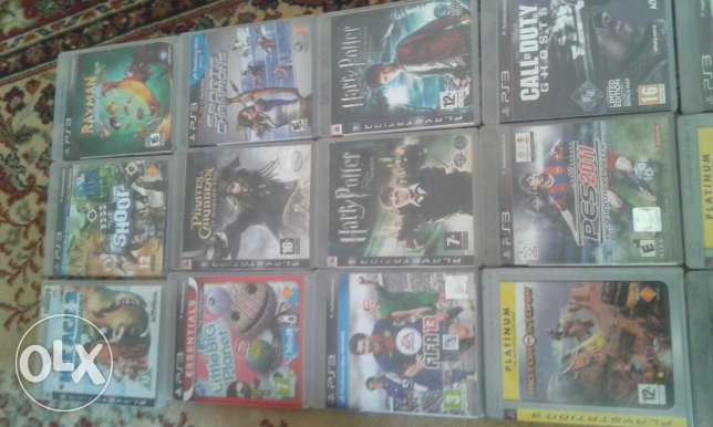 Price from 100 to 150 le kids cds and need for speed and others