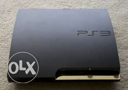جهاز playstation 3 Slim معدل بهارد
