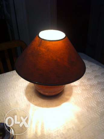 lampshade made in Italy
