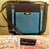 KIPLING original new crossbody with tags from usa
