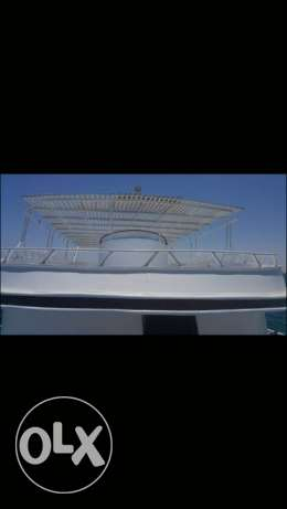 Tourist boat very high features الغردقة -  6