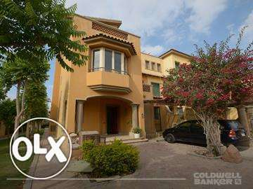 Townhouse located in 6 October forRent380 m2, 4 bathrooms, 4 bedroom