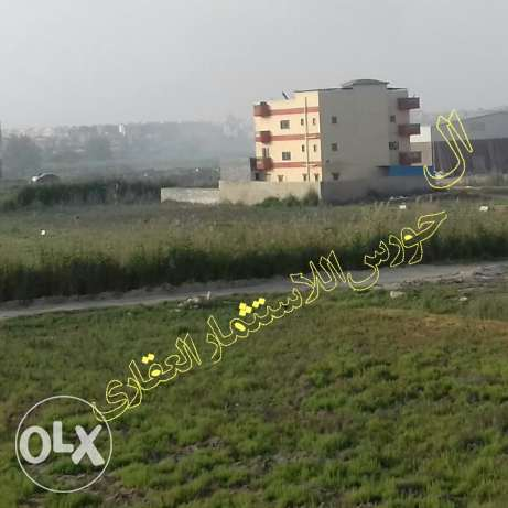 Land for Sale 100m