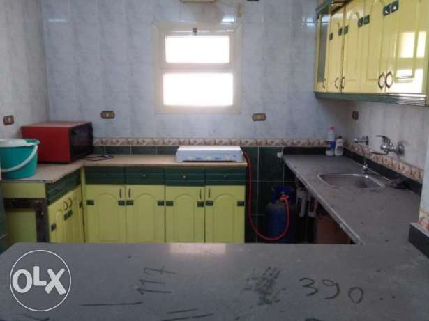 For sale spacious two-bedroom apartment in El Kawther .360000 LE الغردقة -  4