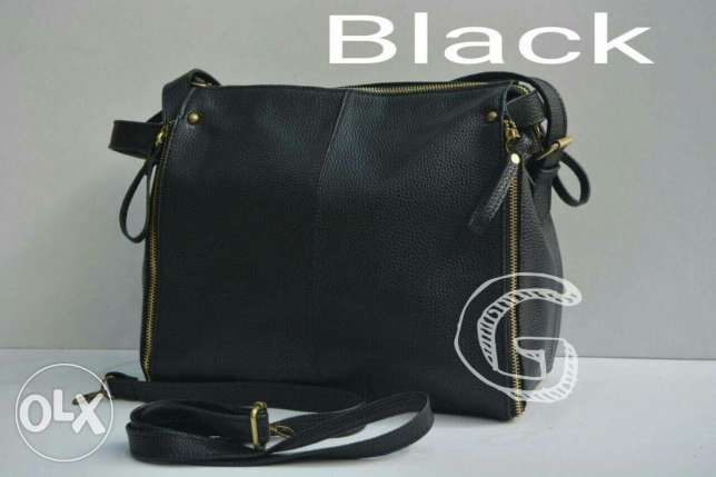 Top egyptian cross leather bags