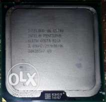 Intel Dual Core 3.0 GHz Processor