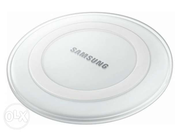 Wireless charger samsung اصلي