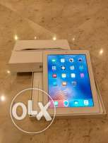 ipad 2 Wifi & 3G cellular , capacity 64gb as new ايباد٢ ٦٤ ج زي الجديد